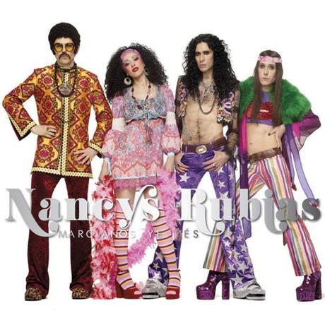 Nuevo disco de Nancys Rubias