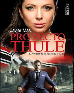 PROYECTO THULE, de Javier Más