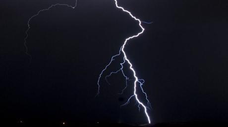Según la OMM éstos son el rayo, el ciclón, el tornado y la granizada más mortales desde 1873