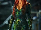 Aquaman Director lanza primera imagen Mera