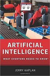 Lo que hay que saber de Inteligencia Artificial con Jerry Kaplan