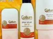 Protector Solar Galium Tips frente Modo Verano SORTEO