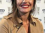 Oral Malena Costa; sonrisa dice todo