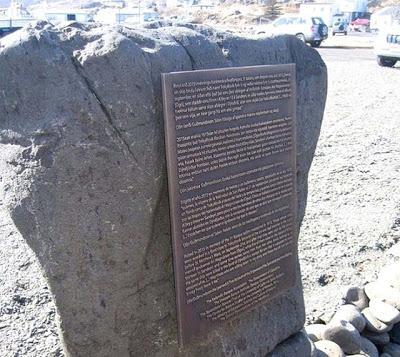 La Spánverjavígin o  Baskavígin: La Matanza de 1615