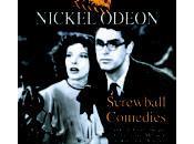 Nickel Odeon: Screwball Comedies-La séptima maravilla comedia loca americana