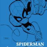 Spiderman: Azul-Por el amor de dos mujeres y una tita