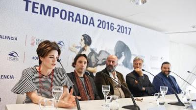 MAÑANA SE ESTRENA 'WERTHER' DE MASSENET EN LES ARTS