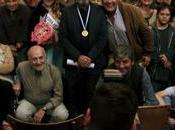 CINE NACIONAL: celebraciones organizadas INCAA