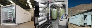¿Es la desalinización de agua una solución para la escasez hídrica?