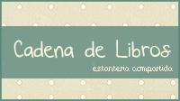 33º Cadena de libros: Lugares especiales