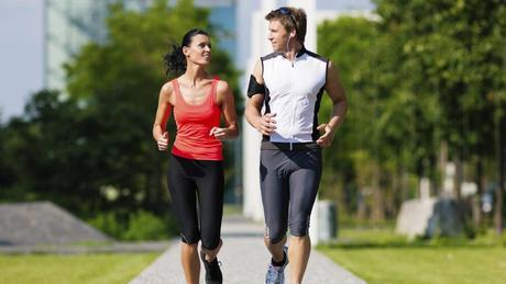 Los beneficios de hacer ejercicio