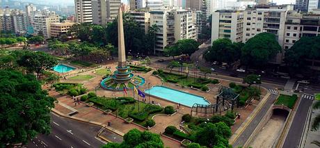 No te lo pierdas estos son los 10 lugares más #románticos de #Caracas #Venezuela (FOTOS)