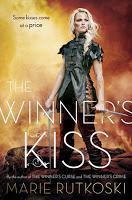 Reseña 252. El beso del ganador de Marie Rutkoski
