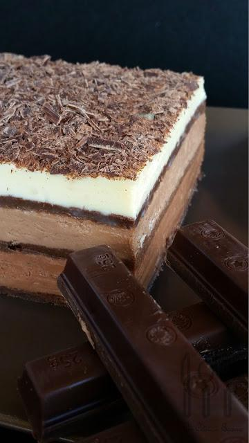 9 tartas de chocolate para cualquier ocasión