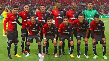 Atlas da la lista de jugadores transferibles para el Apertura 2017