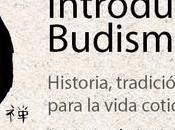 Invitación curso: Introducción Budismo junio 2017