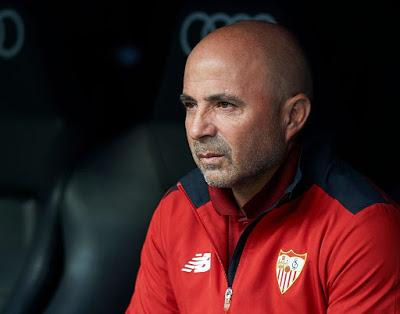 Previa Sevilla FC - Osasuna