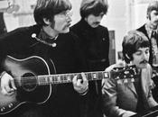 Beatles: primera toma Lucy With Diamonds