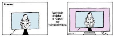 Rajoy comparecerá ante Justicia plasma, finales julio, razones económicas