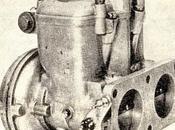 historia carburadores Weber