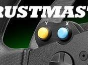 ANÁLISIS HARD-GAMING: Volante Thrustmaster Force Feedback