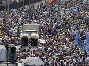 Oposición Venezolana cumple días calles