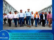 Reabren tránsito puente clarita cañete…