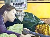 Composiciones surrealistas llenas contrastes