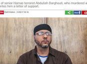 sociedad enferma: orgulloso padre terrorista.