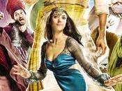 nuevas aventuras Aladino