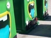 Ecovidrio Ayuntamiento Hermanas impulsarán reciclado envases vidrio durante Feria