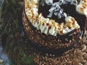 Samoa Layer Cake