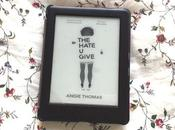 odio das, Angie Thomas