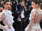 Esta #Modelo deja trasero #Cannes (FOTOS) #Moda #Belleza