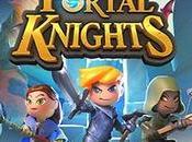 ANÁLISIS: Portal Knights (Versión Consola)