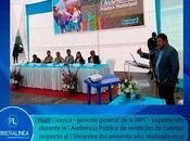 Paul Cuenca: ABOCADOS FORTALECER RELACIÓN GOBIERNO LOCAL CIUDADANÍA…