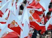 números Sevilla temporada 16/17