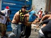 Endosar Maduro crímenes lesa humanidad cometidos oposición venezolana: como Libia, intervención está servida?