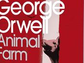 RESEÑA: Rebelión granja George Orwell