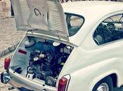 """SEAT """"Retro"""" Prueba Review Travesía Mares TraveSEAT600 Coches Históricos"""