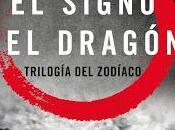 Reseña: signo dragón-Ricardo Alía