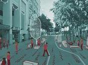 casa plaza: Diseño colaborativo espacio público