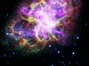 Revelando interior nebulosa Cangrejo