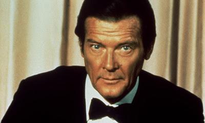 Ha fallecido el actor Roger Moore