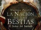 (Reseña) Re-lectura Señor Sabbath LNDB Mariana Palova