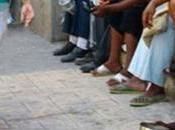 "Crece considerablemente número ""mendigos"" sitios turísticos Habana"