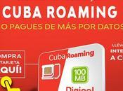 Cubamax vende internet para Cuba mediante datos móviles