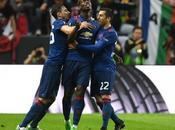Manchester United venció Ajax campeón Europa League