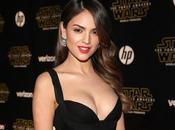 Eiza González nuevo trabajo Hollywood