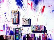 nuevo Urban Decay: Jean-Michel Basquiat